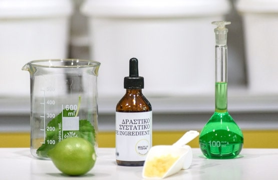 Active Ingredients | BEAUTYLAB THE STORE