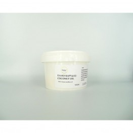 Coconut oil 100mL