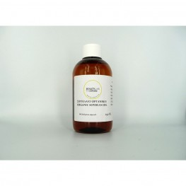 Soybean oil organic, refined 250mL