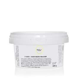 Hair mask base F-0050 500gr