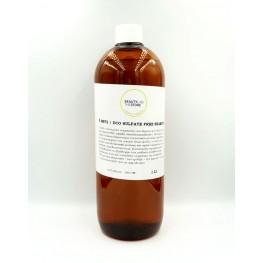 Eco - sulfate free F-0072 1Kg