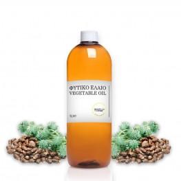 Castor oil organic 1Lt