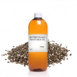 Chia Seed oil organic 1Lt
