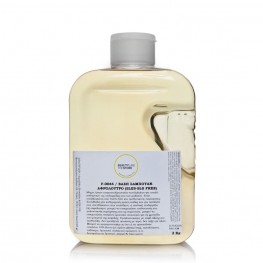 Shampoo - Shower gel base SLES-SLS free F-0044 2Kg