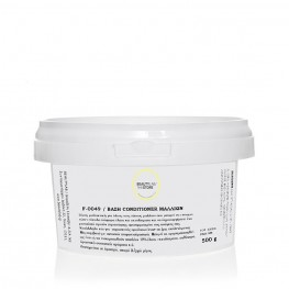 Hair conditioner base F-0049 500gr