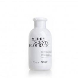 Merry scents foam bath (women) 250mL
