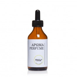 Perfume musc ambre 30mL