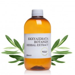Olive leaves extract 500mL