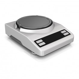 Electronic scale 1200/0,01gr
