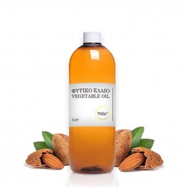 Sweet Almond Oil 1Lt