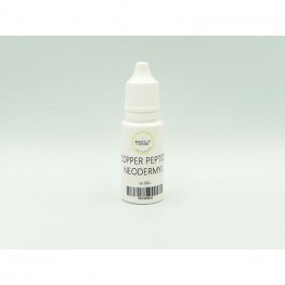 Copper peptide: neodermyl® 15mL