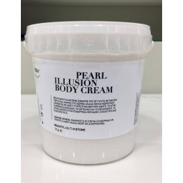 Pearl illusion body cream 1kg