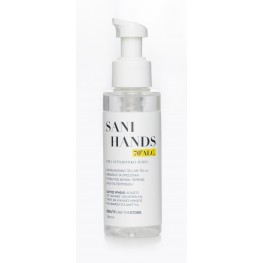 Sani-Hands gel 70° 100mL