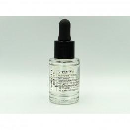 Elementary Beauty: Vitamin F serum 15mL