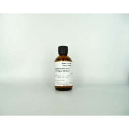 Centella aciatica extract 50mL