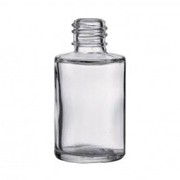 Cylindrical 30 ml, glass