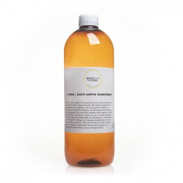 Foam cleanser base F-0046 1Lt