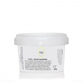 Sugar scrub base F-0053 250gr