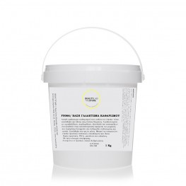 Cleansing milk base F-0066 1Kg