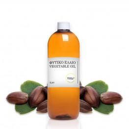 Jojoba oil colourless 1Lt