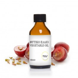 Grapeseed oil refined 100mL