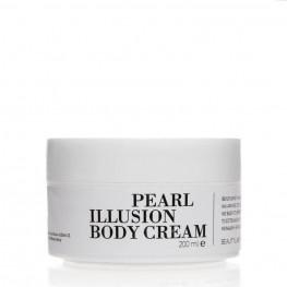 Pearl illusion body cream 200mL