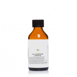 Natural face serum base F-0059 100mL