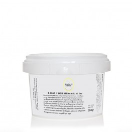 Cream-gel oil free base F-0067 250gr