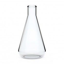 Erlenmeyer flask 100mL