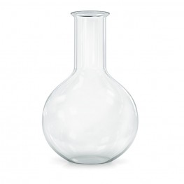 Flat bottom flask 500mL