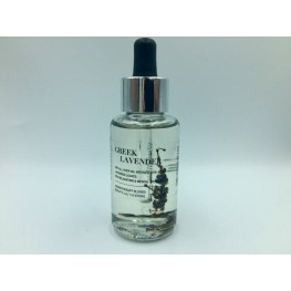 Real infusion: Greek lavender 50mL