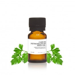 Parsley essential oil 10mL