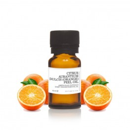 Orange essential oil 10mL