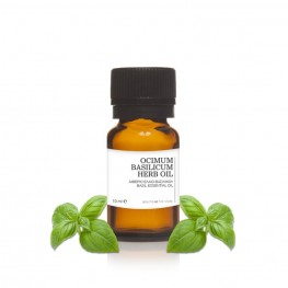 Basil essential oil 10mL