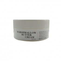 Marshmallow butter cream 100mL