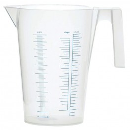 Beaker with handle 3000mL