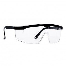 Protective eye glasses