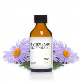 Chamomile oily extract 100mL