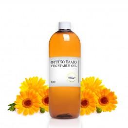 Calendula oil, organic 1Lt