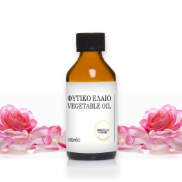 Rose hips seed oil, organic 100mL