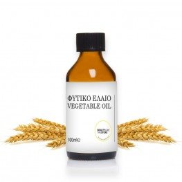Wheat germ oil, refined 100mL