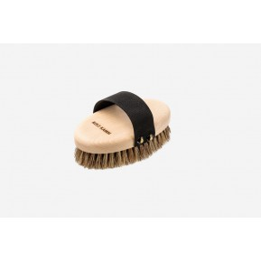 Hard strength body bath brush, oval ΚΚ