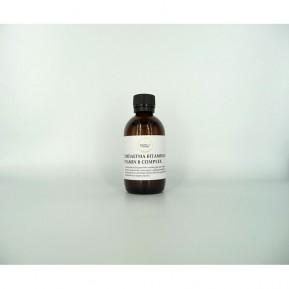 Vitamin B complex 50mL
