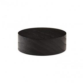 Cap Girotondo, wooden, wenge, 45/400