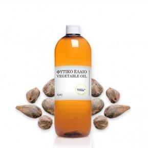 Palm kernel oil RSPO 800gr