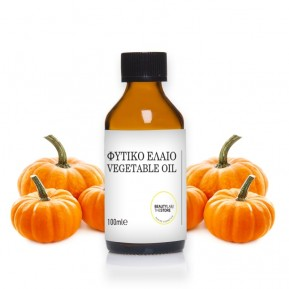 Pumpkin oil 100mL