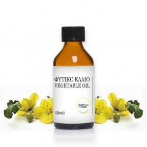 Evening primrose oil,  refined 100mL