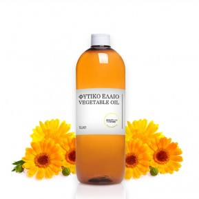 Calendula oil 1Lt