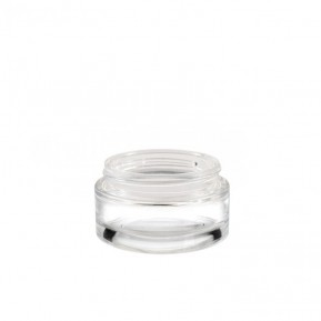 Heavy 50ml, glass