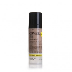Cover me (dark shade) 30mL